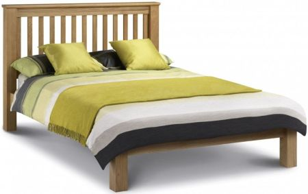 Julian Bowen Amsterdam Low Footend Bed Frame