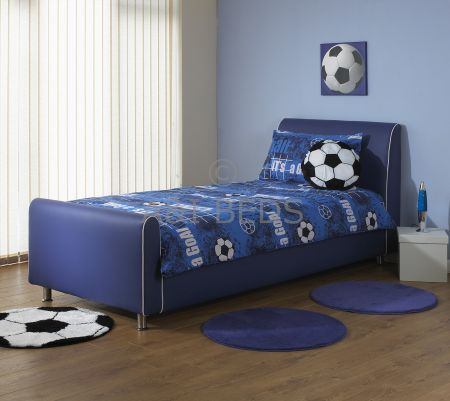 AampI Azure Bed Frame As