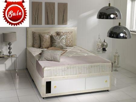 Deep Sleep Topaz Divan Set