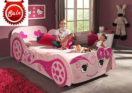 The Princess Love Bed