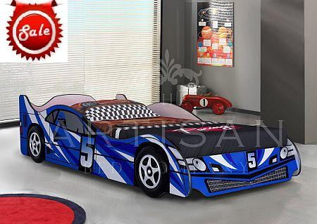 The NO 5 Racer Bed