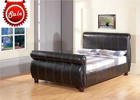 GFW Chicago Bed Frame