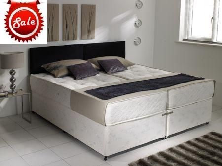 Deep Sleep Balmoral Divan Set