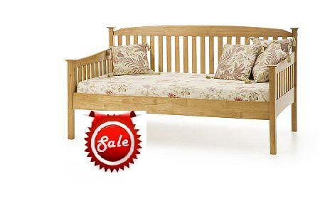 Serene Furnishings Eleanor Day Bed