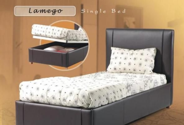 Lamego Ottoman Bed As
