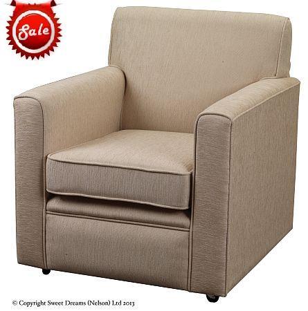 Sweet Dreams Kendal Sofa Bed As