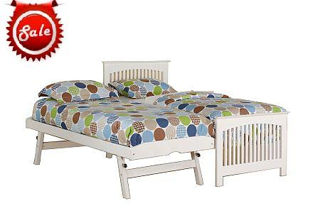Birlea Tornto Guest Bed Frame