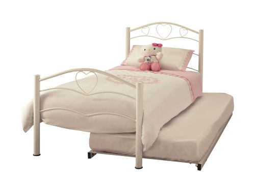 Serene Furnishings Yasmin Guest Bed