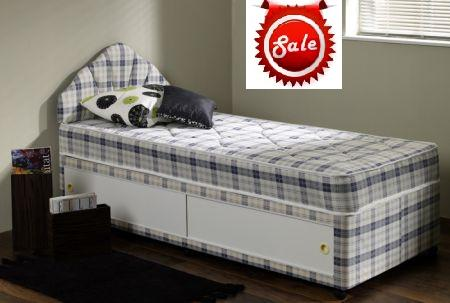 Deep Sleep York Divan Set